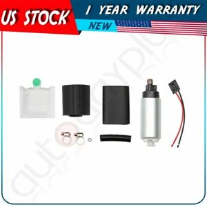 New Electric Fuel Pump Installation Kit Gss341 Fits Toyota Mr2 Supra Celica