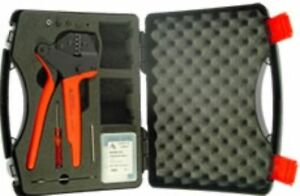 Rennsteig Kit 624 1510 For 16 12ga Metri pack 630 Unsealed Terminals