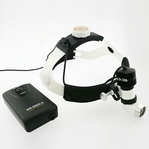 5w Dental Led Surgical Medical Headlight Headlamp Gynecology Surgery Kd202a 6