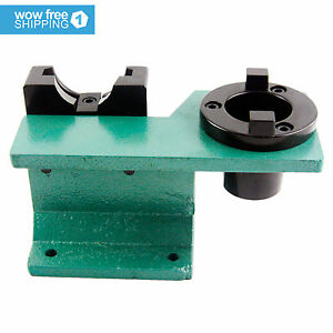 Bt40 Tightening Fixture Cnc Tool Holder Tapers Easy Operation