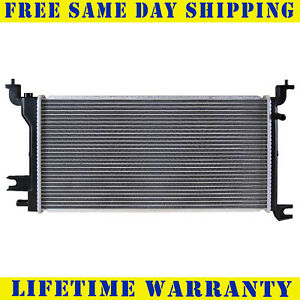 Inverter Cooler Radiator For 2007 2011 Nissan Altima 2 5l Fast Free Shipping