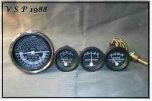 Tachometer gauge Set Fits Jd 50 60 70 520 530 620 630 720 730