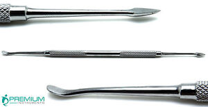 Periosteal Buser Dental Elevators Modified Retracting Surgical Instruments
