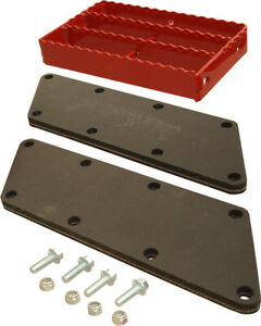 Amx19124 4th Step Kit For International 26 56 Series 706 766 806 966 Tractors