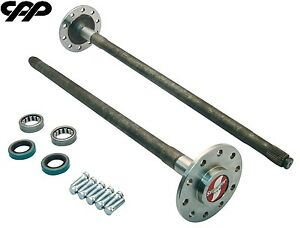 1970 82 Chevy Camaro 12 Bolt Heavy Duty Rear Axle Kit