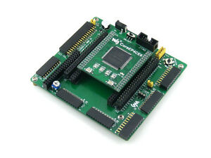 Altera Fpga Board Ep4ce6 Ep4ce6e22c8n Nios Ii Altera Cyclone Iv Development Kits