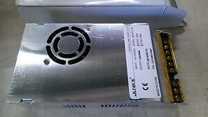 Switching Power Supply 100 240w 20a 12v50a Switching Power Supply Silver