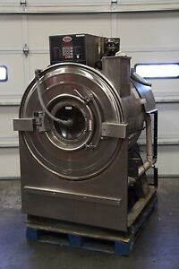 Commercial Washer Information On Purchasing New And Used
