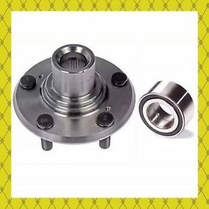 Front Wheel Hub Bearing For Nissan Versa 2012 2015 Lh Or Rh Each Fast Shipping