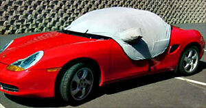 Porsche Boxster 981 Weathershield Roof Cover
