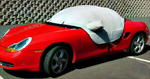 Porsche Boxster 986 987 Weathershield Roof Cover