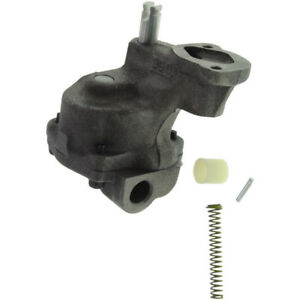Melling Engine Oil Pump M 55a High Pressure For Chevy 283 400 Sbc
