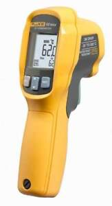 New Fluke 62 Max 62 Max Ir Thermometer Us Authorized Dealer