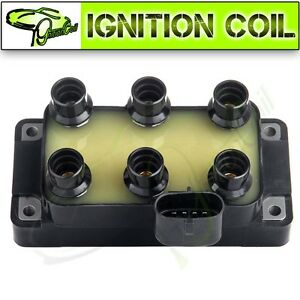 Ignition Coil For Ford F 150 4 2l Mustang 3 8l Ranger Taurus 3 0l Mercury Fd488