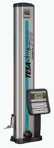 Tesa hite Magna 700 Electronic Height Gage 28 inch 00730059