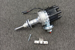 Mopar Small Block 273 318 340 360 Electronic Ignition Distributor
