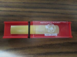 Twin Pack Clarinet Reed