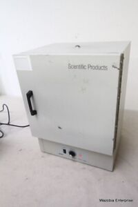 Lab line Baxter Scientific Products Tempcon J1450 2 Laboratory Incubator Oven