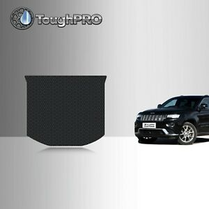 Toughpro Cargo Mat Black For Jeep Grand Cherokee All Weather 2011 2021
