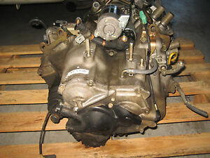 92 96 Honda Prelude H22a 2 2l Vtec Automatic Transmission Mp1a Jdm Auto Trans