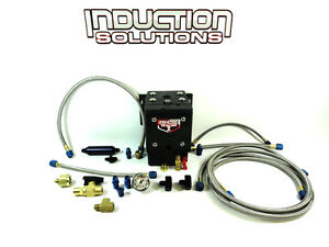 19902 Induction Solutions I S Diy Nitrous Refill Fill Station Pump