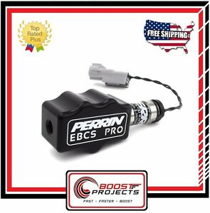 Perrin Ebcs Pro Universal Electronic Boost Control Solenoid Asm tac 726
