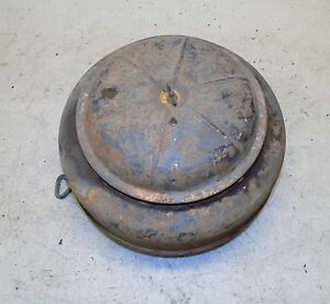 53 54 Chrysler Oil Bath Air Cleaner 6 Cyl Engines S338