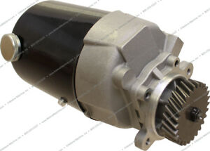 E0nn3k514ab Power Steering Pump For Ford New Holland 8700 9700 Tw5 Tractors