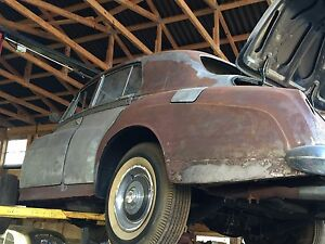 Lhd Bentley 4 Parts Rolls Royce Washer Squirter Worlds Largest Rr B Inventory