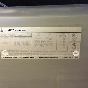 Ge Transformers