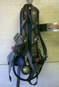 Survivair Sigma Low Pressure Scba