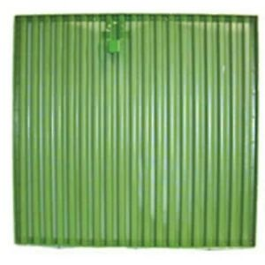 Re12764 Side Screen With Clamp Knob For John Deere 4050 4055 4450 Tractors