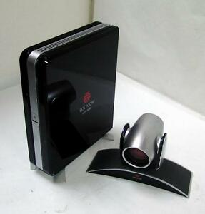 Polycom Hdx 8000 With Mptz 6 Video Conferencing System