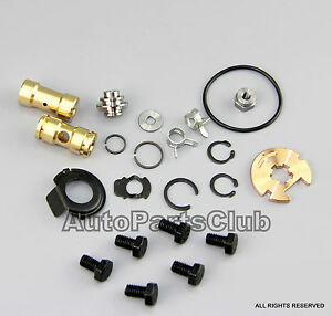 Audi Vw Golf Bora Passat Kkk K03 K04 K06 Turbo Rebuild Rebuilt Repair Kit