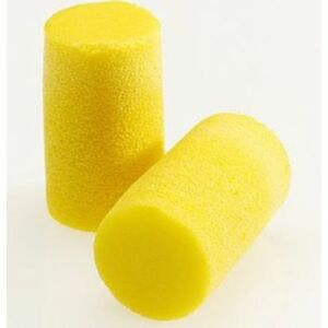 200 Pairs 3m 310 1001 Aearo E a r Classic Yellow Ear Plugs In Pillow Packs