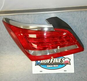 New Oem Lh Tail Lamp 2014 2016 Buick Lacrosse 9011018