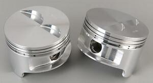 Rss 80565 Ross Racing Pistons f 351w 1 740 C h 4 030 3 500 6 000 flat t