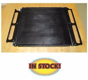Tbi Cn567 55 57 Chevy Direct Drop In A C Condenser