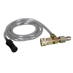 Pressure Pro Aci005 Pressure Washer Chemical Injector For General Ar Comet Pump