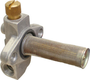 311292 Fuel Shut Off Valve For Ford New Holland 600 620 630 640 650 Tractors