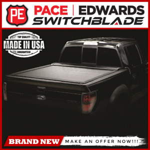 Pace Edwards Swf2843 Switchblade Tonneau Cover For 04 14 Ford F150 5 6 Bed