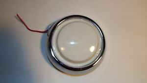 1955 55 1956 56 1957 Chevrolet Bel Air 210 150 Dome Light Assembly complete new