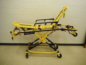 Refurbished Stryker 6082 Mx pro Ambulance Stretcher Ems Emt Used Cot Ferno