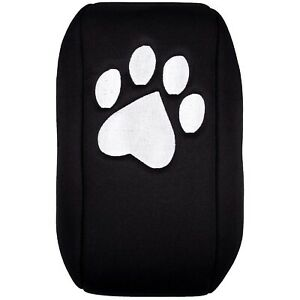 Fits Jeep Cherokee 2011 2019 Trailhawk Latitude Center Console Cover Black Paw