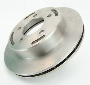 Boat Trailer Kodiak Replacement Stainless Steel Disc Brake Rotor 5 Bolt Slip On