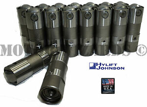 Hylift Hydraulic Roller Lifters Set 16 For Chevy 5 3 5 7 6 0 Ls1 Ls2 Ls7 Us made
