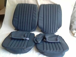 Mercedes benz 450sl in stock replacement auto auto parts for Mercedes benz replacement seat covers