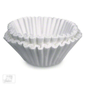 Lot Of 1008 Filters Bunn Sys3504pk 2 Cases Of Coffee Filters For System Iii