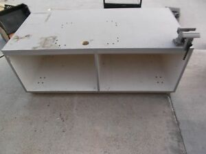 Local Pickup Rolling Work Bench 60x30 Power Outlet Brink Cotton 4 1 2 Vise Grip