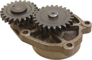 J926202 Oil Pump For Case Ih 5120 5220 Tractors